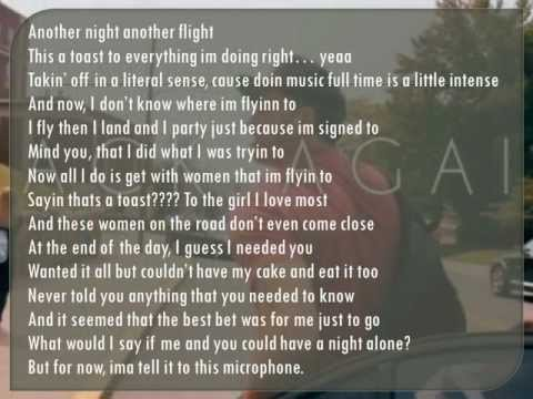 Mike Stud - Bottle it up (ft. Kinetics & One Kind) LYRICS!