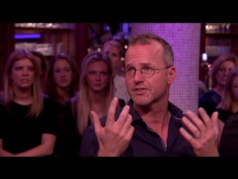 Zó word je als woestaantrekkelijk gezien! - RTL LATE NIGHT