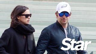 Bradley Cooper And Irina Shayk Marriage Plans Revealed!
