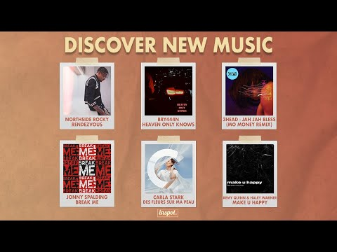 Discover New Music Edition 76