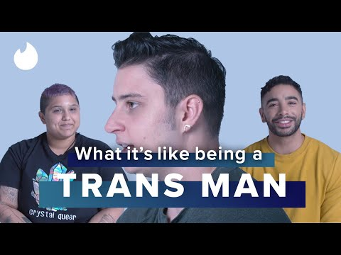 Living & Dating As A Trans Man | 5 People Explain