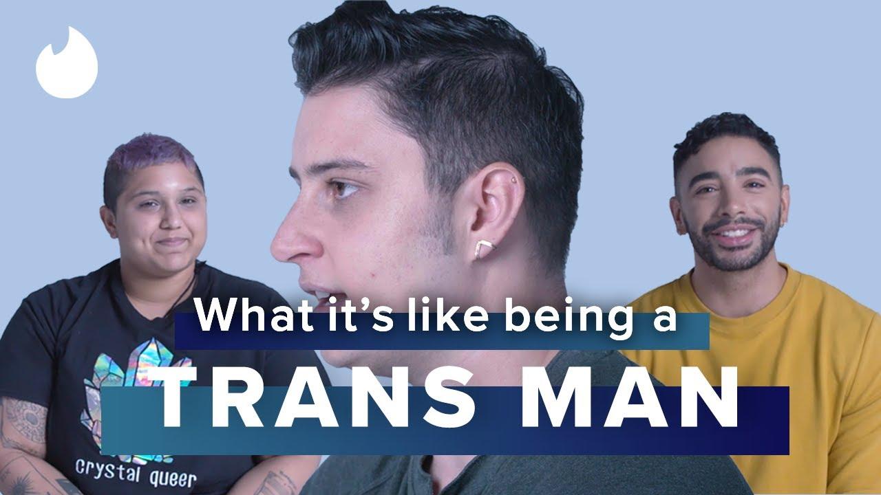 Transmen datování transwomen