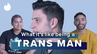 Transman dating dating a recovering alcoholic women