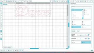 Video How To Make Any Font a Stencil with Silhouette CAMEO download MP3, 3GP, MP4, WEBM, AVI, FLV Juli 2018