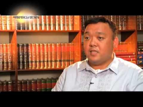 Mga Taiwanese na naninirahan sa Pilipinas, walang planong umalis