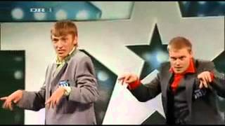 Talent 2008- Robot- Boys- High- Quality - YouTube.MP4