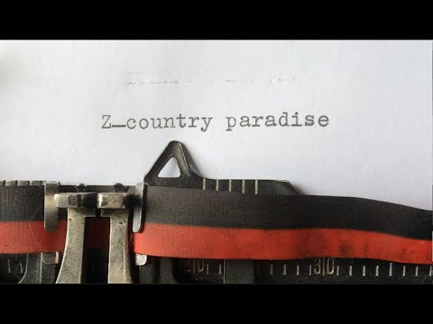 Z-Country Paradise - live at Fatjazz Hamburg (video: oliver potratz)