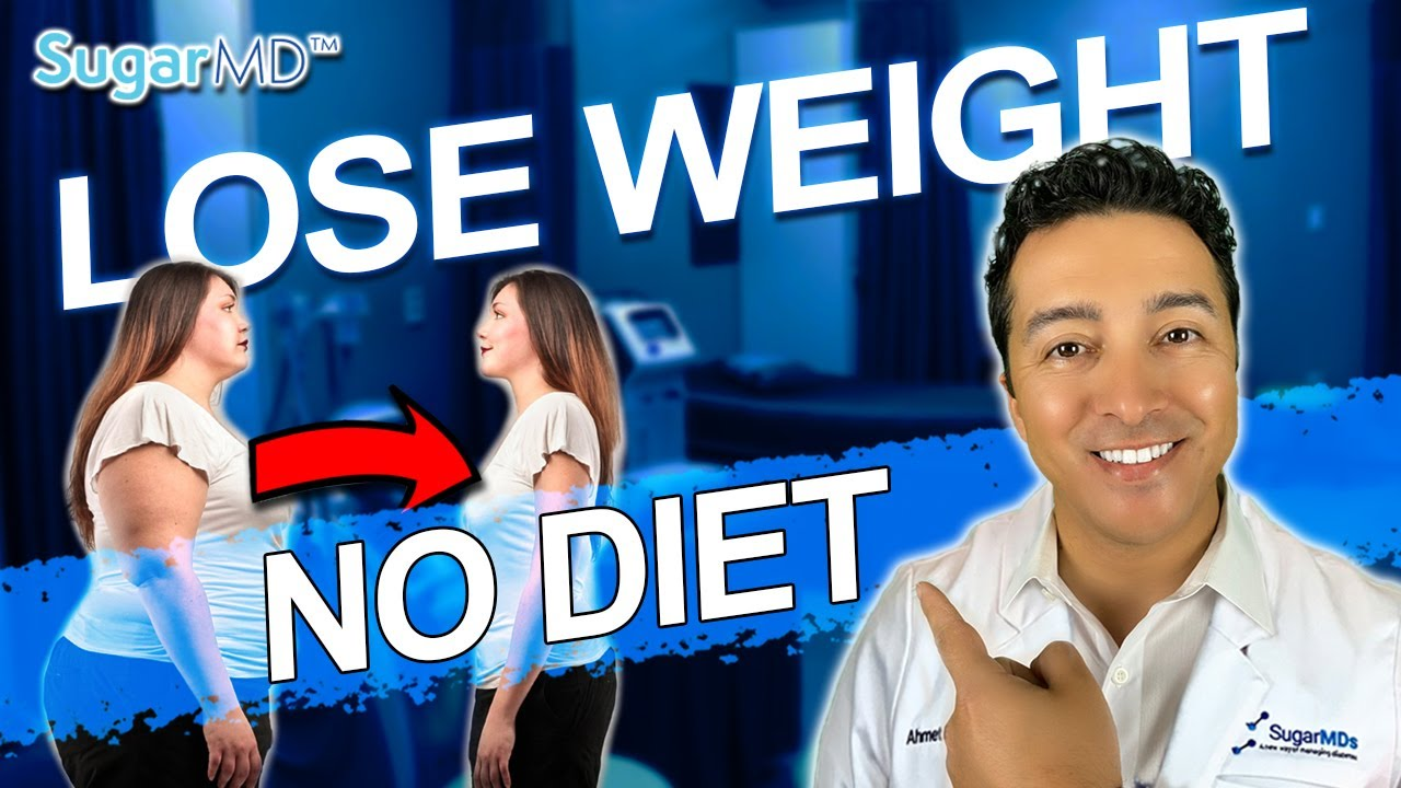 Why Do Diabetics Lose Weight Without Trying How To Stop Weight Loss In Diabetes Sugarmd Youtube
