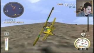 Brad Vs. Landing [Sky Odyssey]
