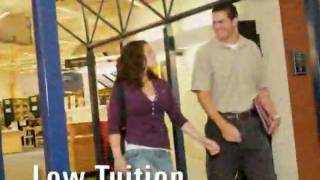 Cayuga Community College: A Smart Choice