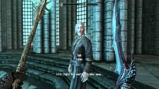 Let's Play Skyrim [Part 188] - KiĮling Ancano