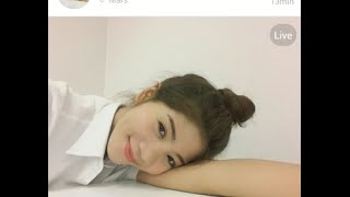 Onlive Lovely Broadcaster——Live Broadcasting Sing a Song in Onlive