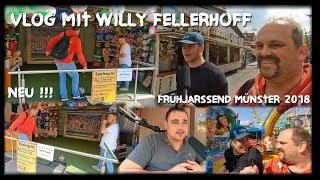 Send Münster 2018 - Vlog mit Willy Fellerhoff und kirmesmarkus
