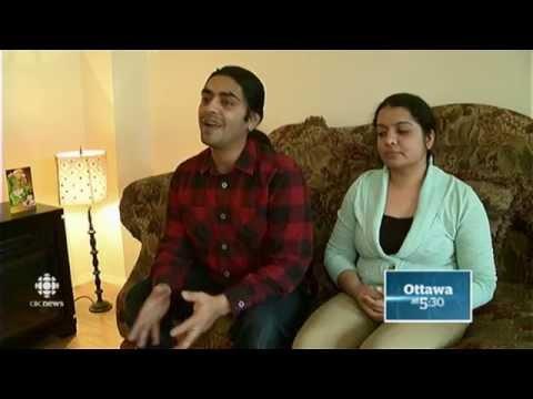 CBC Ottawa: Immigration Battle