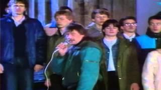 Puhdys - Das Buch 1984