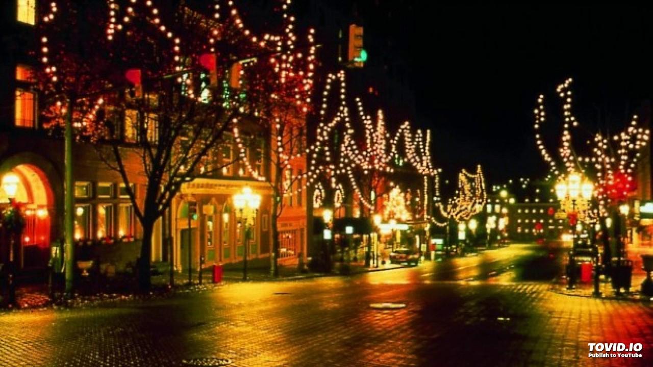 Christmas Music On Youtube.Bethlehem Pa Logan Daniels Christmas Music