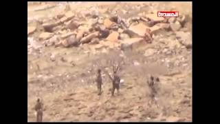 Yemen War 2015 : Yemeni tribes fire at least 90 rockets, mortars on Saudi military bases on border