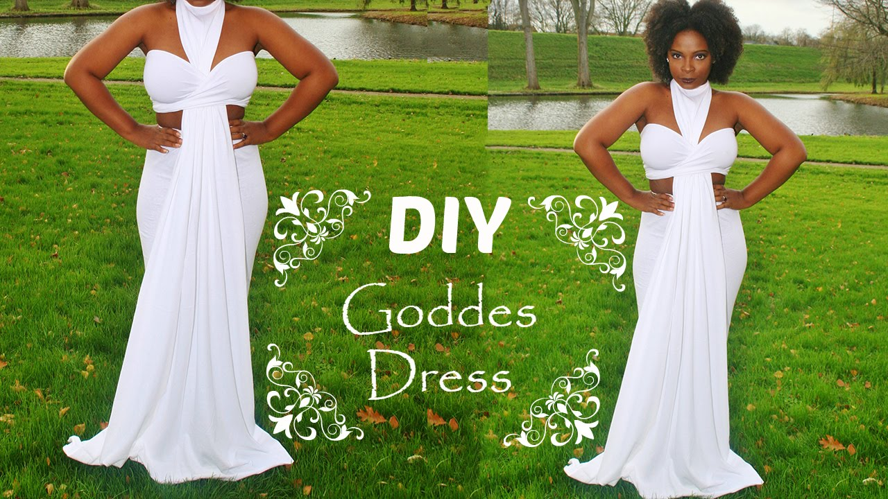 The dress goddess - The Dress Goddess 26