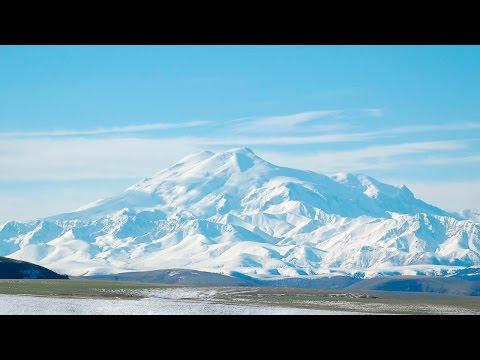 Жемчужина Северного Кавказа
