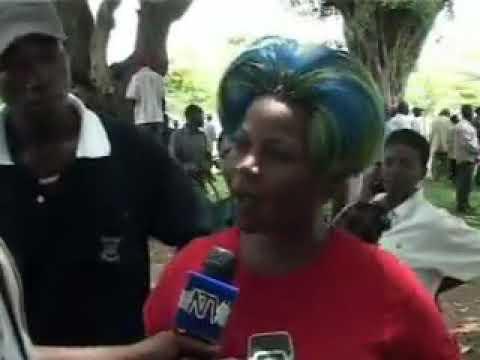 Uganda: Ebintu Bikaaye. Mbu Nabetundu Balaba Temulimu
