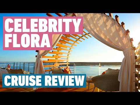 Celebrity Flora, Celebrity Cruises| Galapagos Islands | Cruise Review