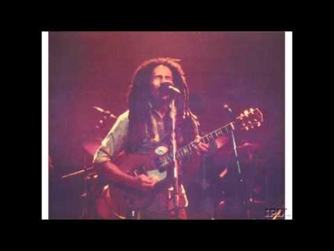 Bob Marley, 1979-10-25, Live At Apollo Theatre, Harlem, New York, Late Show
