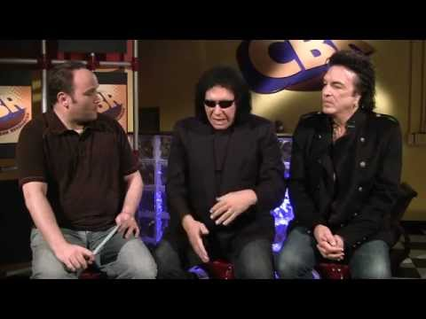 Download Gene Simmons and Paul Stanley - Interview