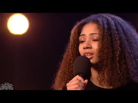 Britain's Got Talent 2018 Ella Yard Blows the Judges Away Full Audition S12E05