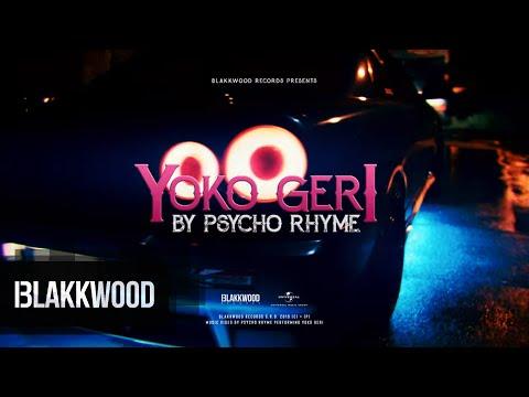 Psycho Rhyme - Yoko Geri (prod. Jay Cea)