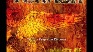 Watch Terror Keep Your Distance video