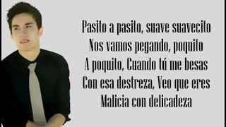 DESPACITO (Luis Fonsi, Daddy Yankee, Justin Bieber) - Sam Tsui Cover (Lyrics)