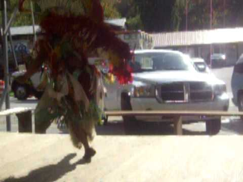 Cherokee Reservation trip 075.avi
