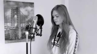 Regret in Your Tears (Nicki Minaj Cover) - Rebecca Jansson