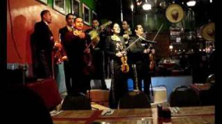 Mariachi Alta California at El Texate