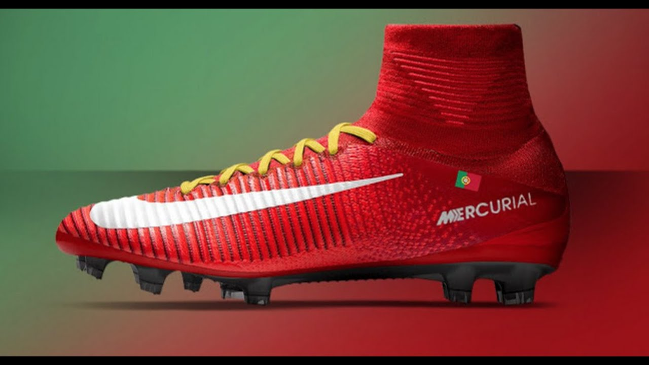 Nike VS Adidas ( Football Shoes/Boots ) - YouTube - photo#38