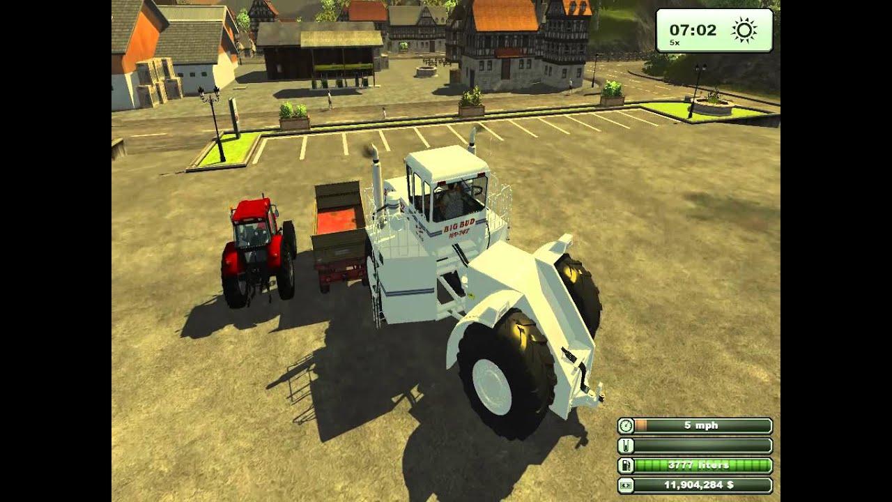 Farming Simulator 13 Скачать Торрент - фото 6