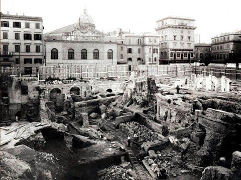 Luce sull'Archeologia - 15 marzo 2015 - IL FORO ROMANO DALLE ORIGINI ALLE INVASIONI BARBARICHE