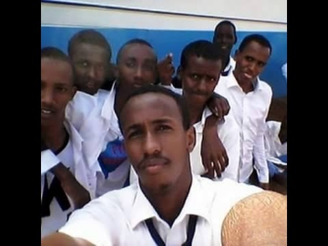 Garissa National School Galary