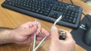 D-link Cat6 Cable test بالعربية