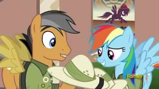 [Preview] My little Pony: Friendship is Magic - Season 6 Episode 13 - Stranger Than Fanfiction