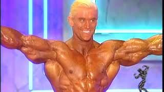 The Seventh Annual Arnold Classic, 1995
