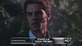 Supernatural 9x20 CHCH Promo - Bloodlines [HD]