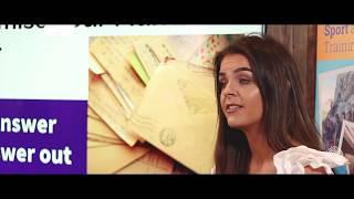 Junior Cert Spanish Eṗ 6 - Letter Writing