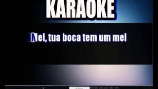 Karaokê Belo Tua Boca( Playback completo)