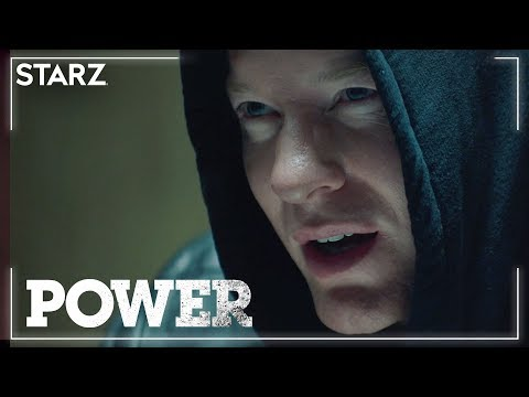 Power: The Final Episodes | Official Trailer | STARZ
