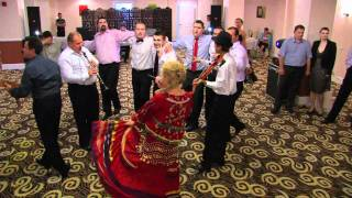 Select Music Band - Alina Dogaru ( program tiganesc )