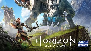Horizon Zero Dawn™ | Aloy's Journey | Exclusive to PS4