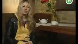 Лера Козлова была влюблена в продюссера