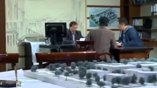 Паутина 21 серия 8 сезон (2015) Детектив фильм кино сериал