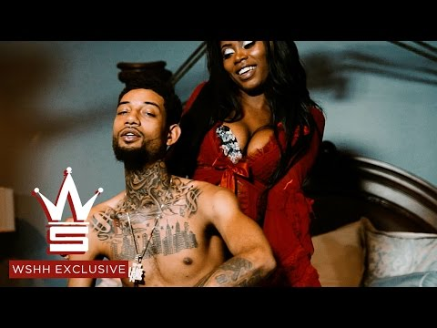 PnB Rock & Asian Doll - Poppin